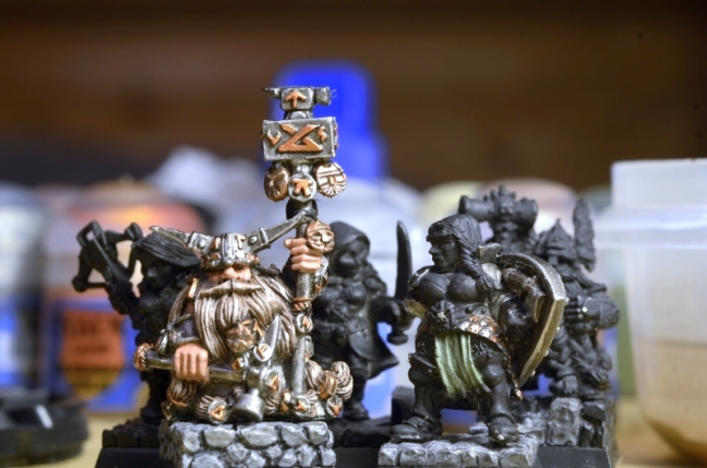 dwarf - Dwarf Grudge Bearers Freyaf11