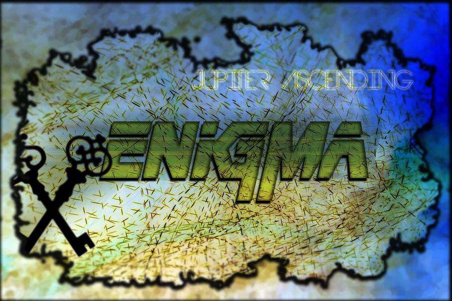 Enigma - Jupiter Ascending