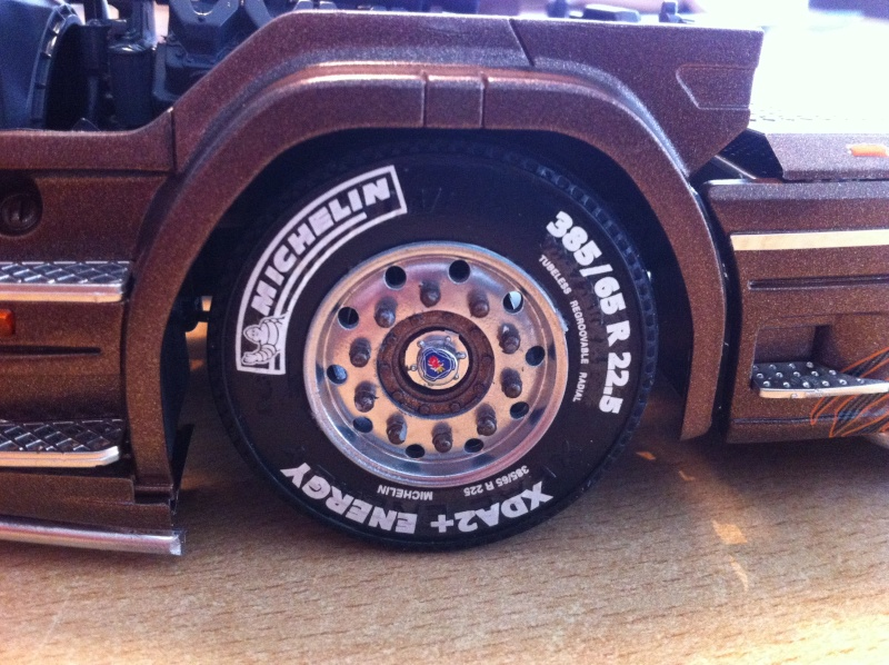 Na dann...  Scania R730 und Scania Black Amber Scania29