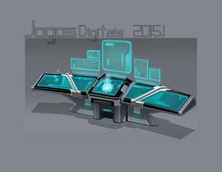 Jogos Digitais Unicap 2015