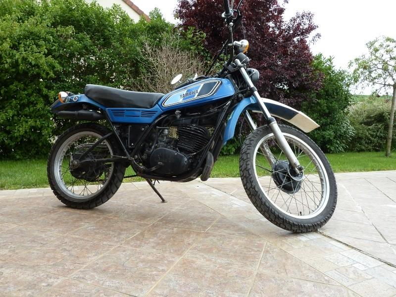 Une nouvelle 400 dans la Nièvre P1010613