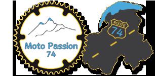 MOTO PASSION 74