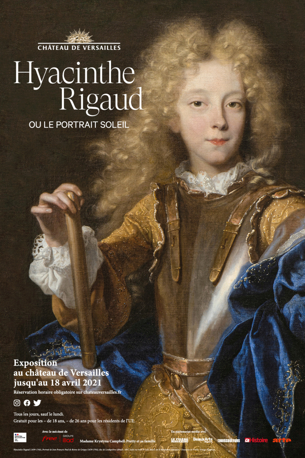 Hyacinthe Rigaud ou le portrait Soleil, expo Versailles 2020 - Page 2 Jpeg_b10