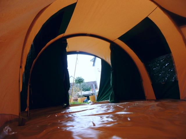 nouvelle tente pour 3 personnes - Page 3 P1010325
