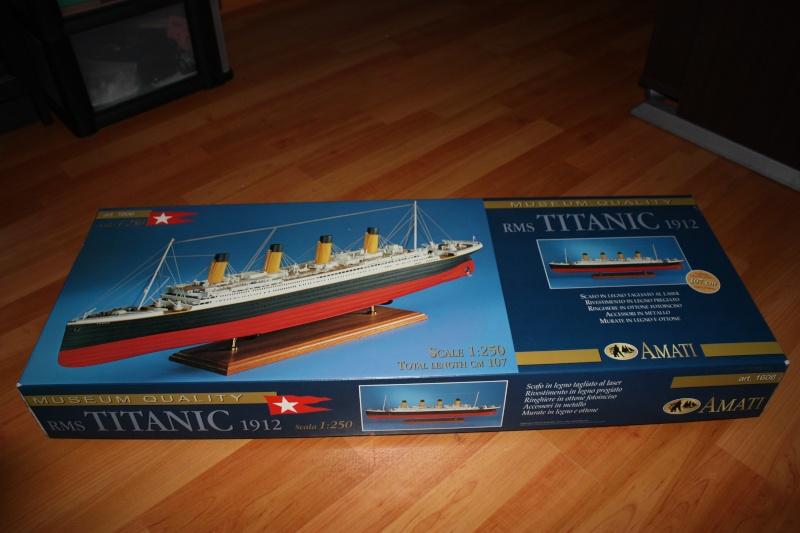 TITANIC - Schiff der Träume - soll's jedenfalls mal werden ... Img_3811