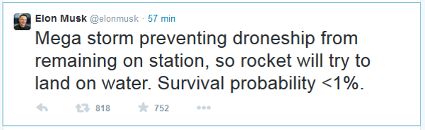 Lancement Falcon-9 / DSCOVR - 11.02.2015 - Page 11 Tweet_10