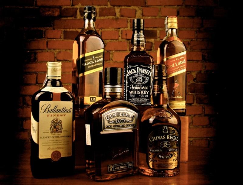A la votre!!!!!!! Whisky10