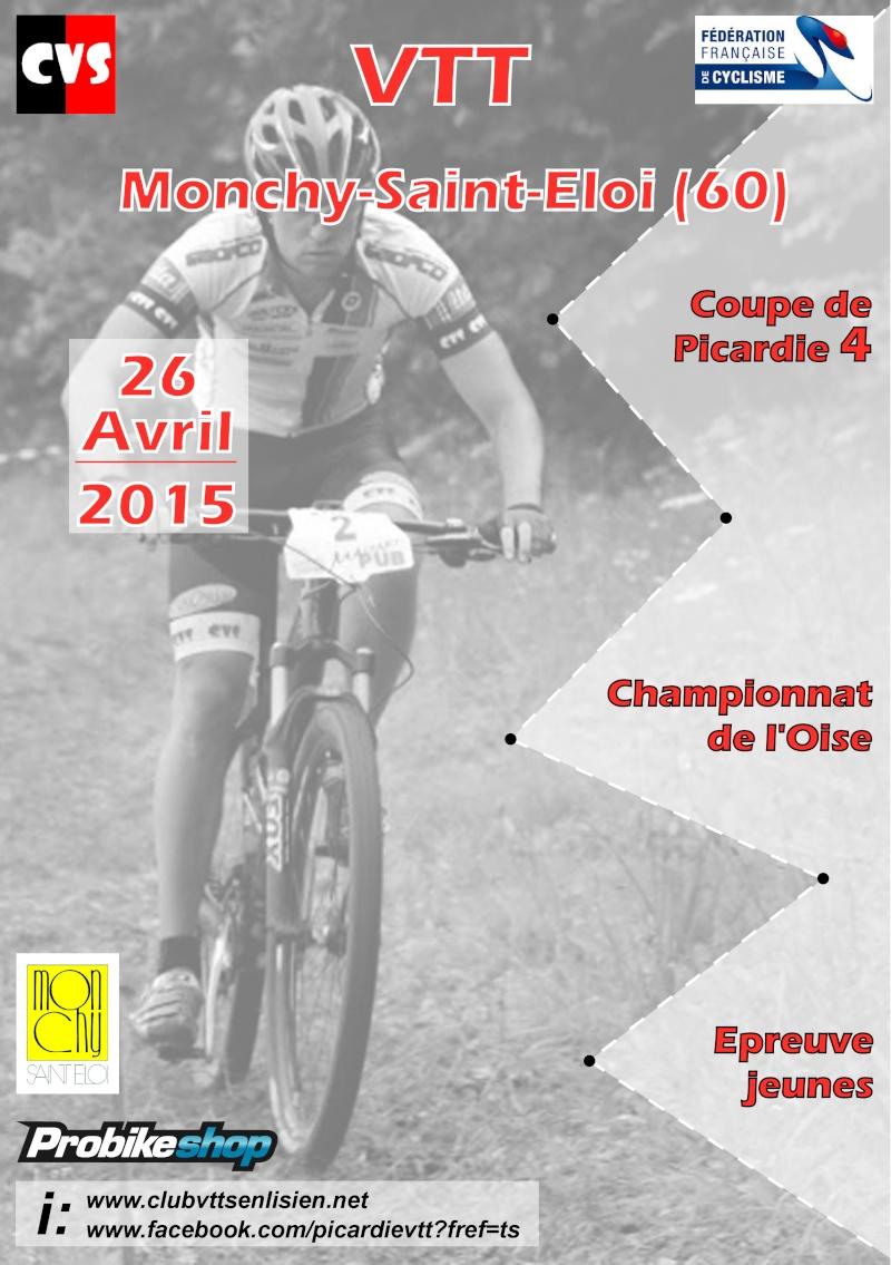 [60]Coupe de Picardie VTT / Championnat de l'Oise 26/04/2015 15551412