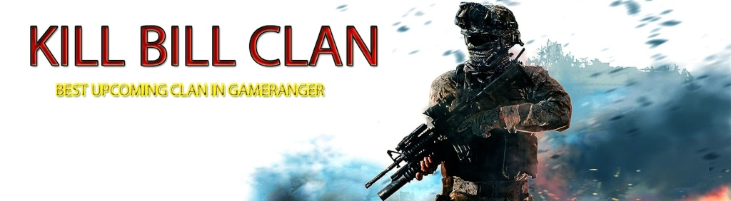 KillBill-CLan