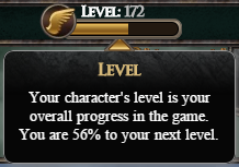 Using alliance challenges and boss quests to level your character Hb310