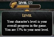 Using alliance challenges and boss quests to level your character Hb510
