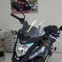 Bolha alta para CB 500X 00310