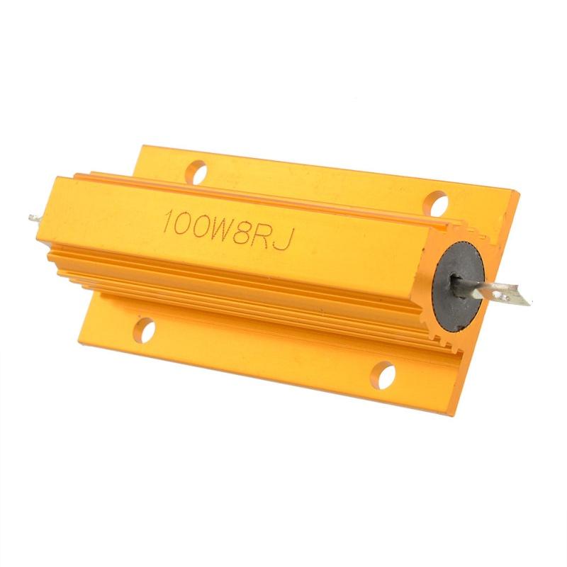 Rodaggio elettroniche 8ohm-110