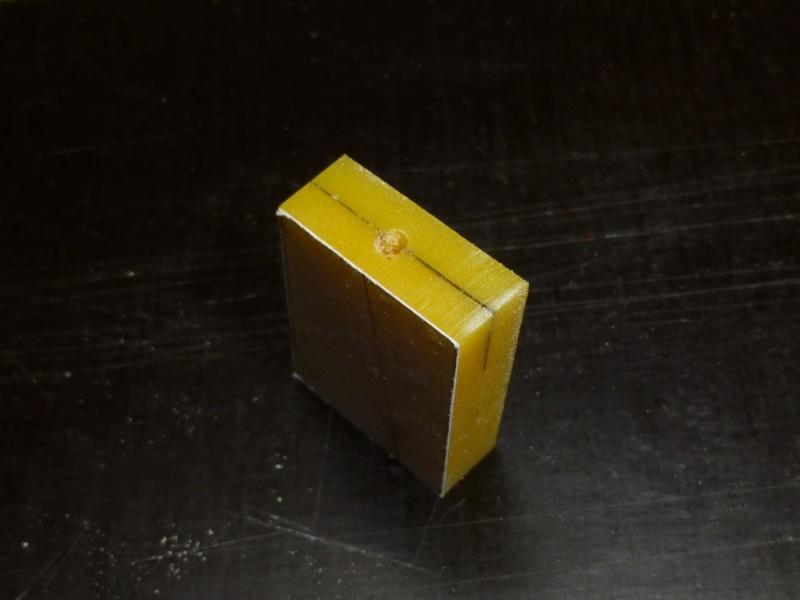 Akula 1/144 scratch build Akula_27