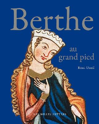 Berthe au grand pied Berthe11