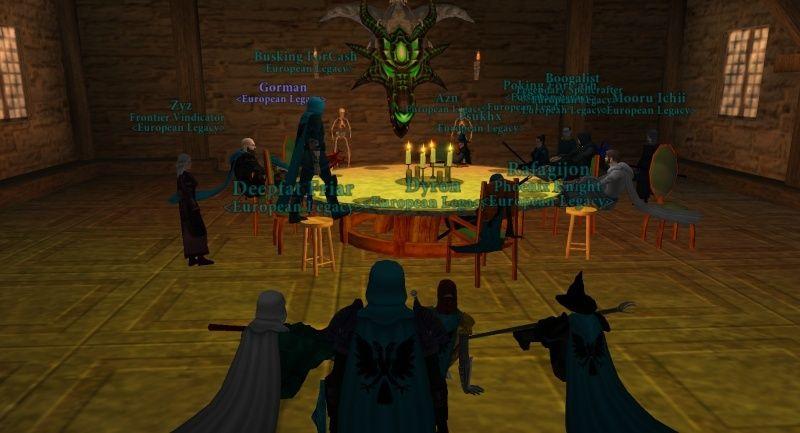 Guild Meeting 22.Feb 2015 Summary Eulega11