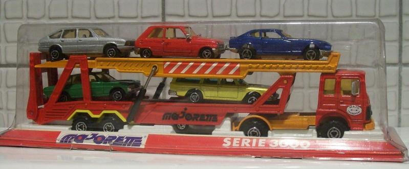 N°3090 Saviem PS30 Porte Autos 126_0930