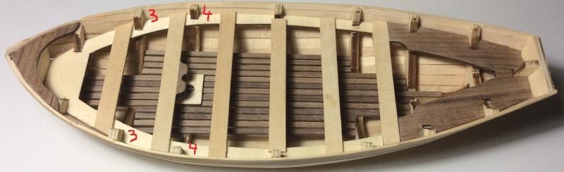 Barque Jolly Boat du Bounty (Artesania Latina 1/25°) de Contrôleur - Page 2 Ytape_14