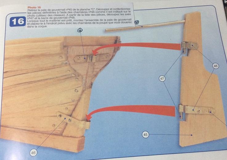 Barque Jolly Boat du Bounty (Artesania Latina 1/25°) de Contrôleur - Page 2 Ytape_19