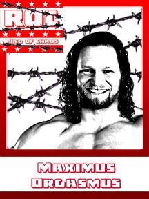 Chaos Supreme 05/31/2015 Maximu10