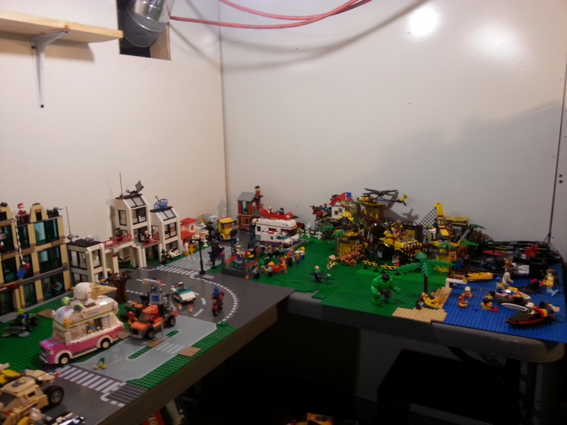 selling entire lego collection. 20150211