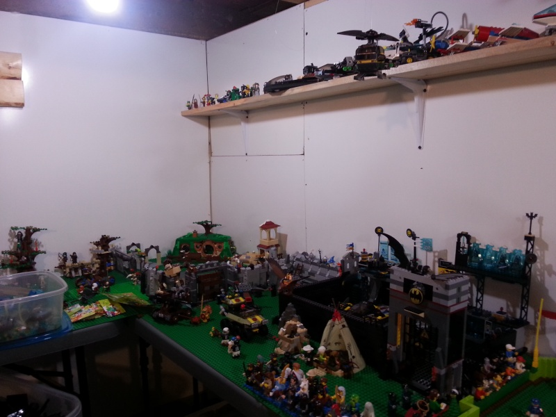 selling entire lego collection. 20150212