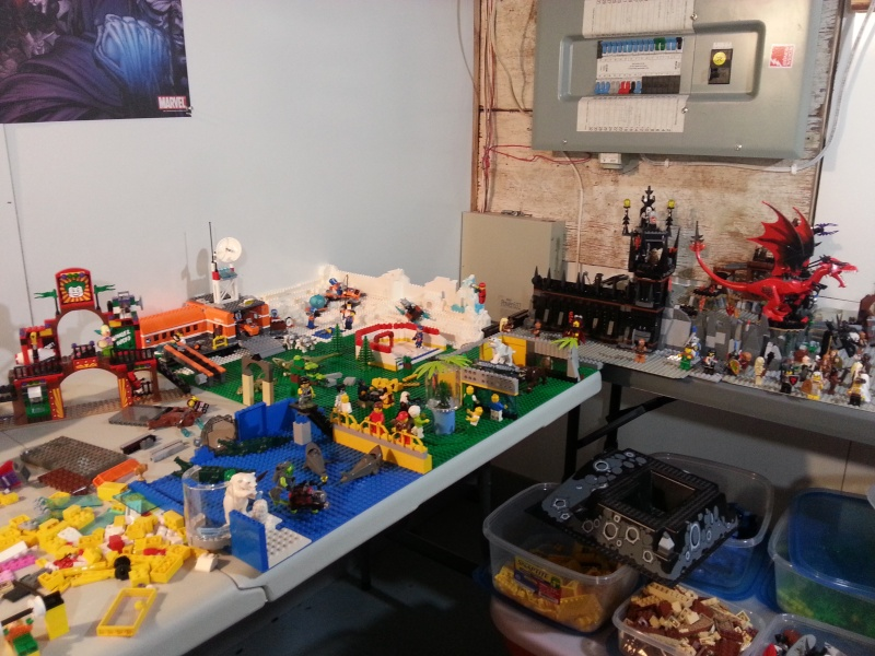 selling entire lego collection. 20150213