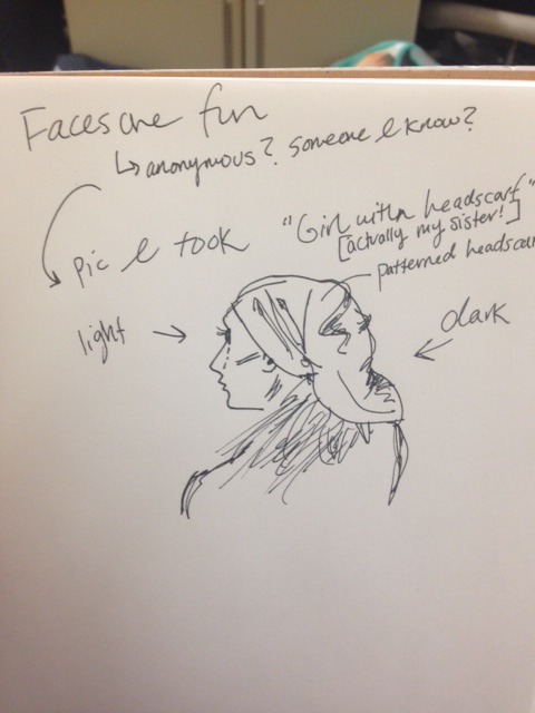 Josie Tarr Sketchbook 1 Photo_13