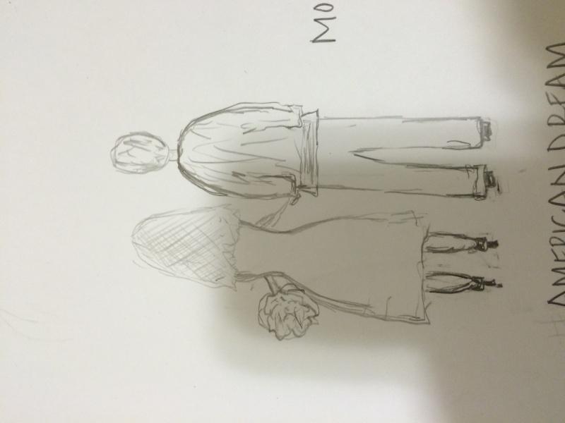 Elle Hedgpeth Sketches 2 Weddin10