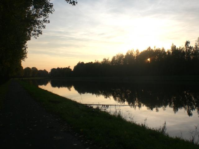 Lieux de pêche en Belgique 00110