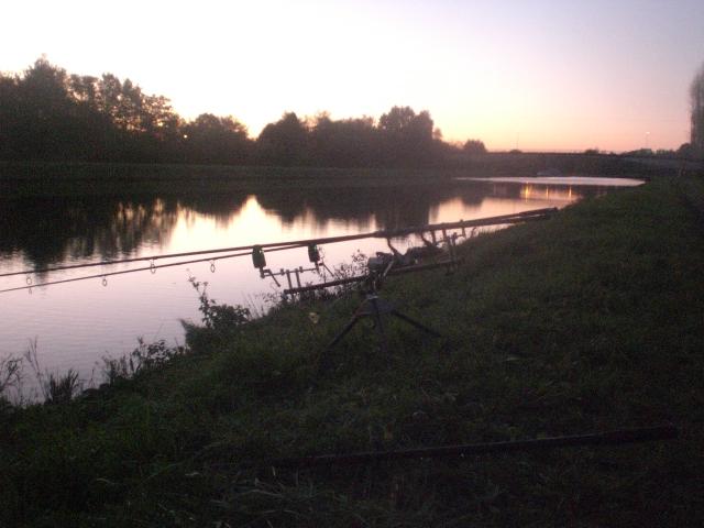 Lieux de pêche en Belgique 01610