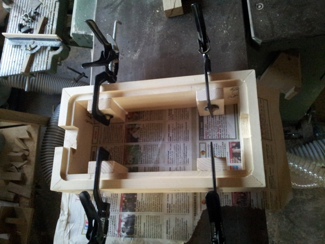 Fabrication « License plate guitar 3 cordes » mode d'emploi 20141022