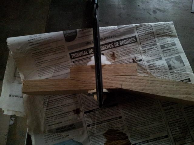 Fabrication « License plate guitar 3 cordes » mode d'emploi 20141030