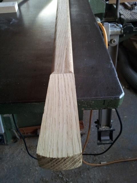 Fabrication « License plate guitar 3 cordes » mode d'emploi 20141031