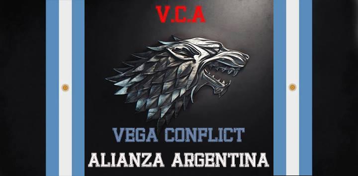 Vega Conflict Argentina