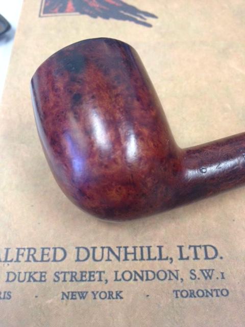Deux Dunhill retrouvent une seconde jeunesse Dunhil16
