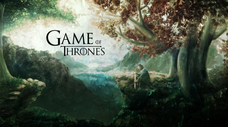 Games Of Thrones x)/LOVE Troned11
