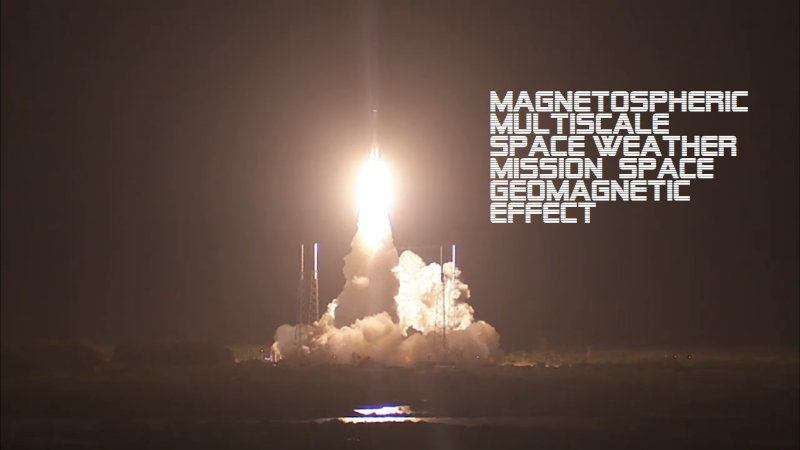 Lancement Atlas V  / MMS - 13.03.2015   85820110