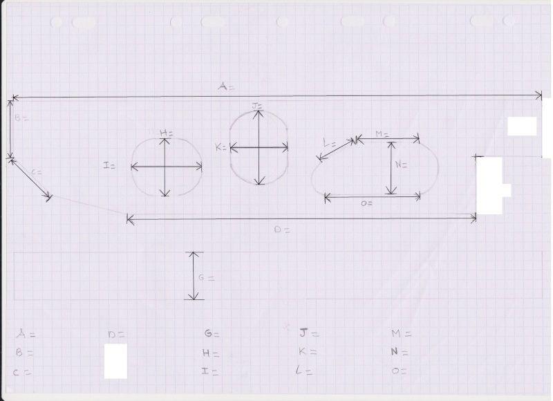 Dimension longeron arrière  Numyri12