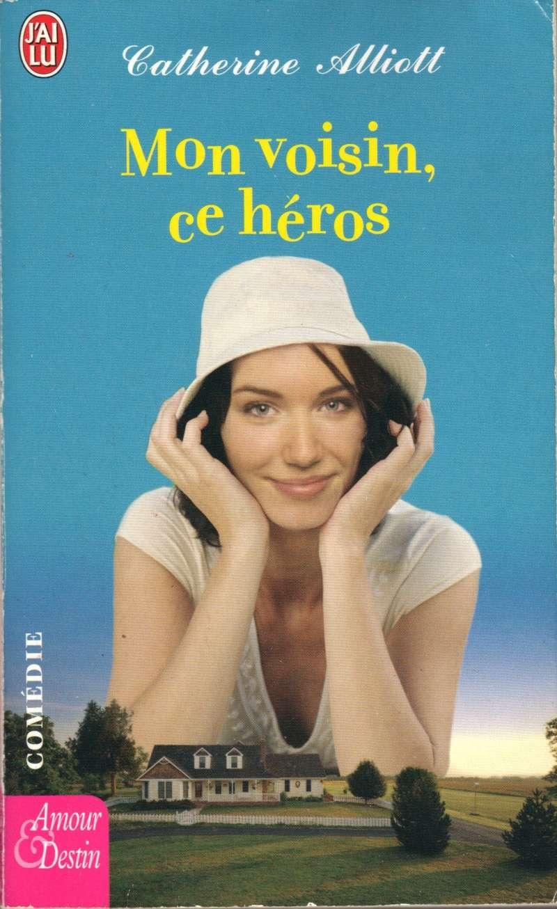 Mon Voisin, ce Héros de Catherine Alliott Alliot11