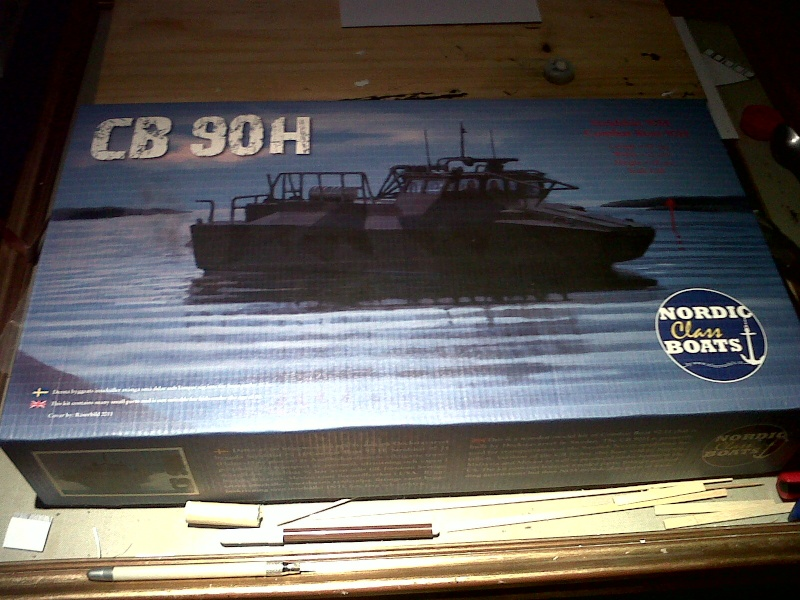 CANTIERE CB-90H Combat Boat by NCB (Typhon) 1_scat10