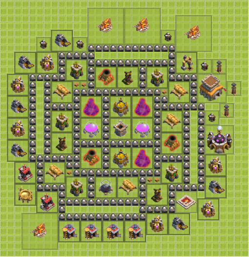 plan de ville hdv 8 8_farm10