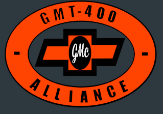 GMT400Alliance