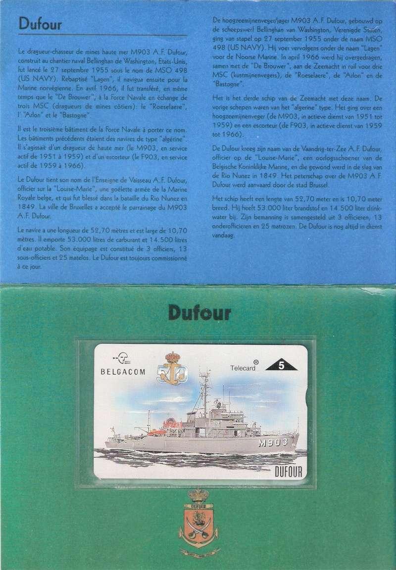 M903 DUFOUR - Page 3 Numyri13