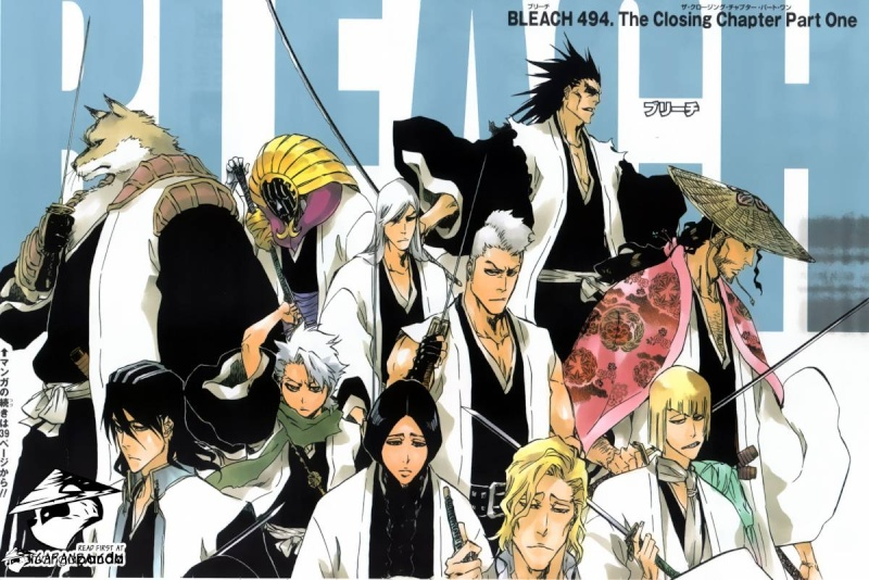 The Team of the lost Four Official first appearance Captai10