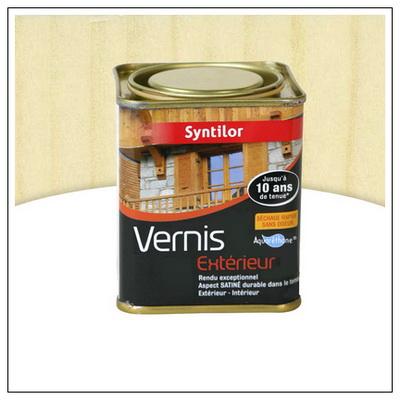 Tuto : Terrarium en bois planté c'est possible Verni_10