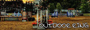 Outdoor Arena