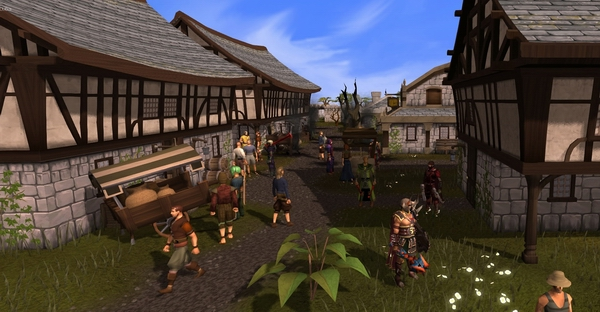 Runescape Game Rs310