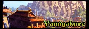 Yamigakure