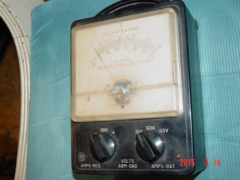snapon regulator tester MT 400A Dsc04610